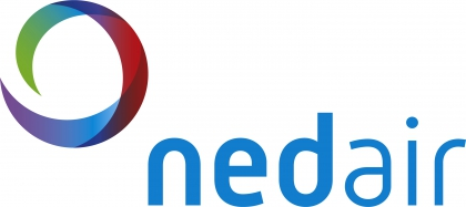 Ned Air logo